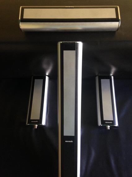 Cornetas Audiomax