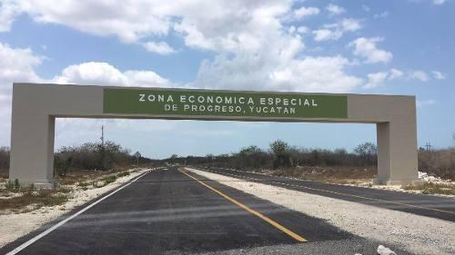 Terreno En San Ignacio, Progreso