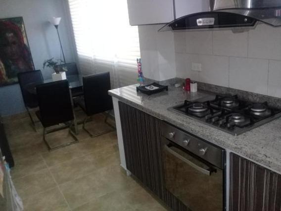 Apartamento En Alquiler Cabudare 20-10269 Jcg