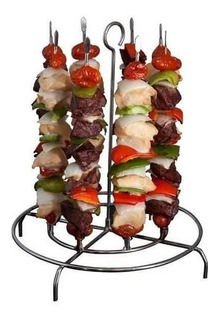 Brochetera De Acero Inoxidable Char-broil