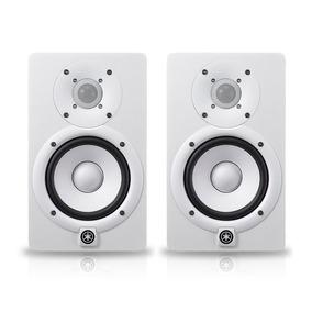 Monitor Yamaha Hs5i Branco (par)