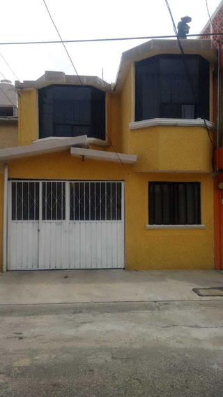 Bonita Casa En Venta...