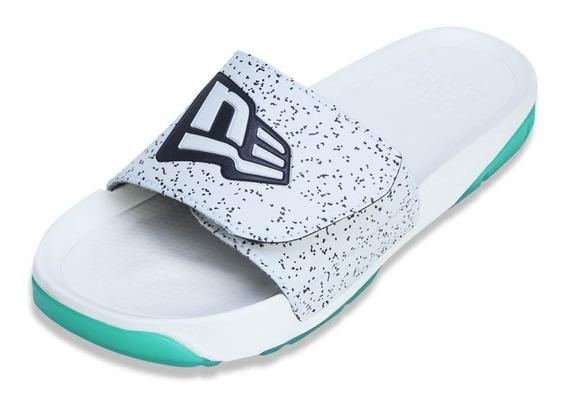 Chinelo Slide Com Velcro New Era 43434