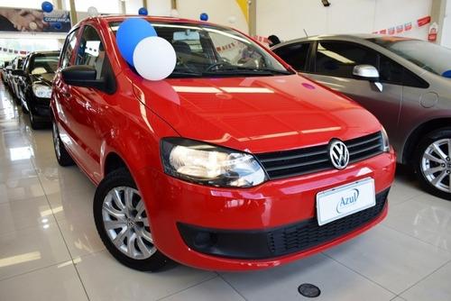 Volkswagen Fox 1.0 Mi Trend 8v Flex 4p Manual 2011/2012