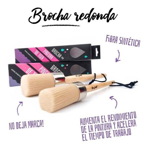 Brocha Oh My Chalk! Chica - Belgrano - Envíos