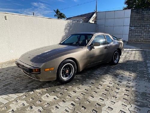 Imagem 1 de 8 de Porsche 944