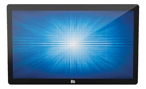 Monitor Elo Lcd 27 Black E351997