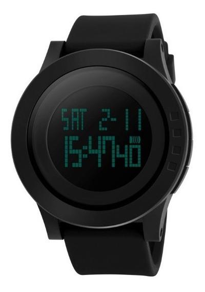Relógio Masculino Skmei 1142 1193 Prova D