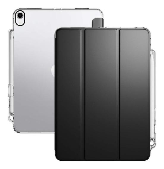 Capa Case iPad Pro 11 Smart Slot Apple Pencil Slim Fit Folio