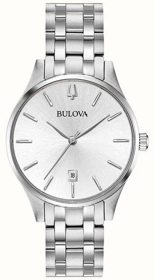 Reloj Bulova Para Dama Modelo: 96m148 Envio Gratis