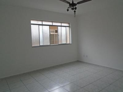 Apartamento Residencial Para Locação, Boqueirão, Santos. - Ap3696