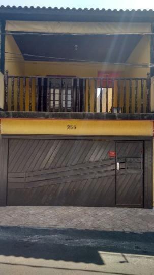 Casa / Sobrado Para Venda Em Itaquaquecetuba, Vila Virgínia, 2 Dormitórios, 2 Vagas - 44_1-665222