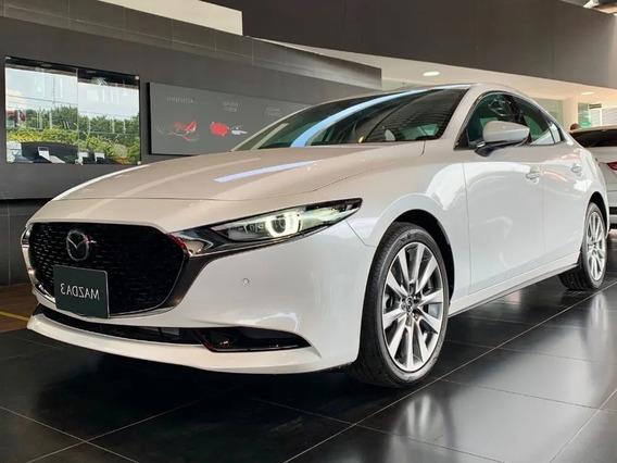 Mazda 3 Grand Touring Lx 2.5l Blanco | 2021