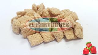 Almohaditas Rellenas Frutillas X 1kg - Envios A Todo El Pais