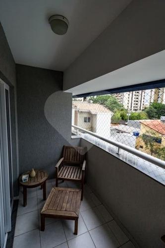 Apartamento-são Paulo-alto Da Lapa | Ref.: 353-im303347 - 353-im303347