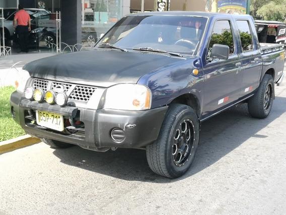 Nissan Frontier Frontier Diésel Se