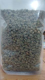 Café Verde De Chiapas Kg Calidad Americana