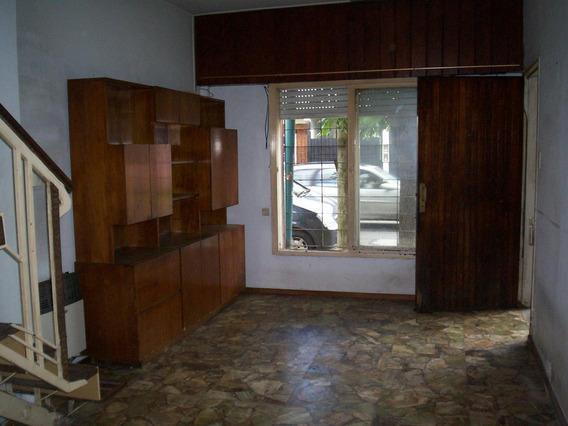 Duplex - 3 Ambientes - Carapachay