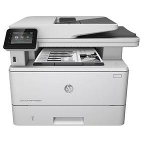 Multifuncional Hp Laserjet Pro M426fdw Wireless Fax Duplex