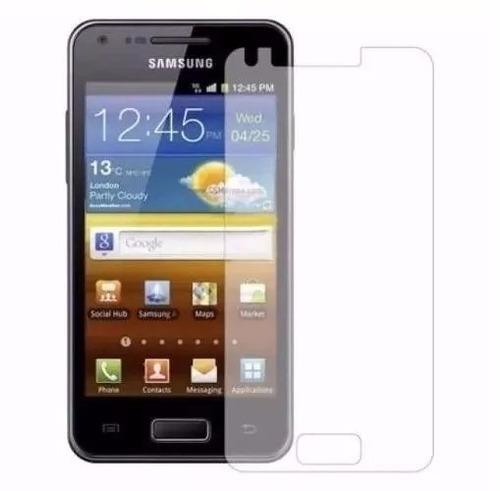 Imagem 1 de 3 de Pelicula Fosca Para Samsung Galaxy S2 I9100