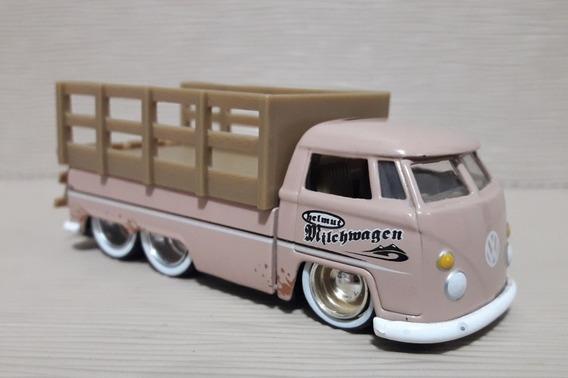 Volkswagen Pickup 1963 - Jada Toys