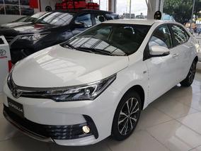Toyota Corolla Seg 1.8 Gasolina A/t 0 Kms Yokomotor 72 Bta