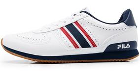 Tênis Masculino Fila Footwear Retro Sport 2.0 Sl Original