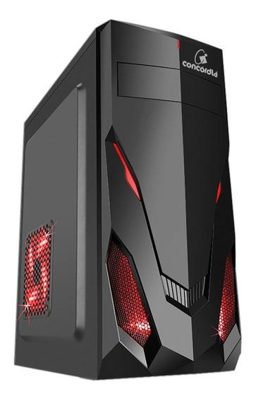 Pc Gamer One Concórdia I5 8gb Hd 1tb Ssd 240 Gb 4gb Com Wifi