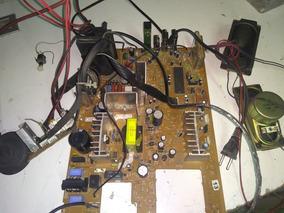 Placa Eletrônica Para Tv 29 Pol.