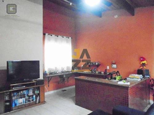 Imagem 1 de 1 de Casa Com 4 Dormitórios À Venda, 252 M² Por R$ 1.500.000,00 - Cambuci - São Paulo/sp - Ca12972