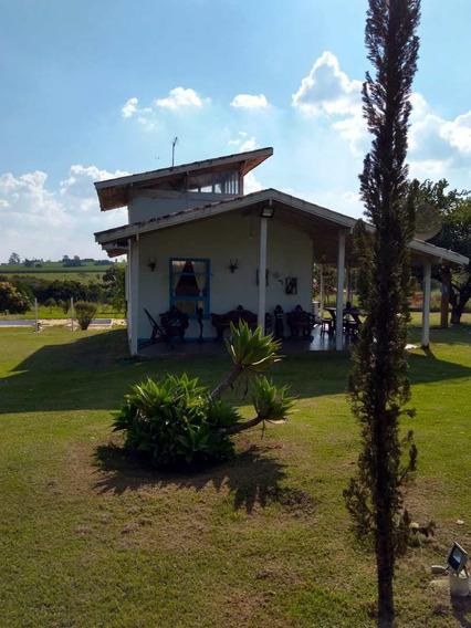 Chácara Com 5 Dorms, Centro, Boituva - R$ 700 Mil, Cod: 1690 - V1690