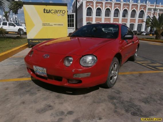 Toyota Celica 4x2