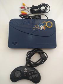 Master System Evolution 132 Jogos Na Memória