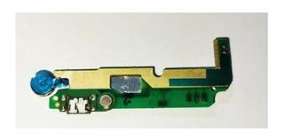 Alto Falante E Conector De Carga Microfone Alcatel A3 5046j
