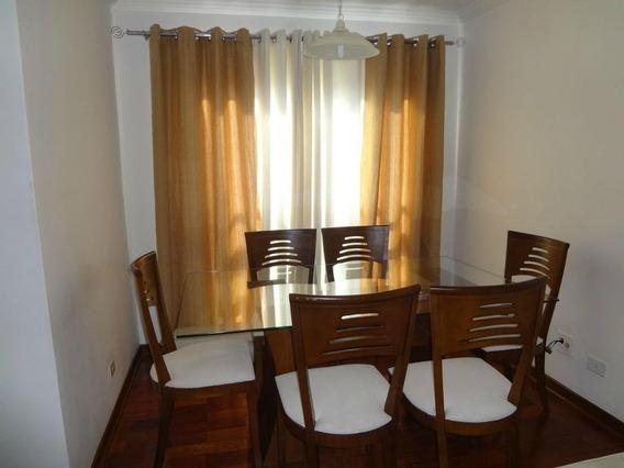 Apartamento Em Jabaquara, São Paulo/sp De 54m² 2 Quartos À Venda Por R$ 360.000,00 - Ap449782