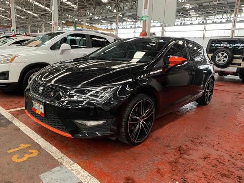 Imagen 1 de 11 de Seat Leon 1.4 Fr T 150 Hp Mt 2016