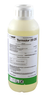 Insecticida Termidor 25 Ce 1 L Basf