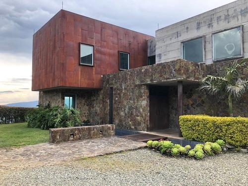 3694445ca Venta De Casa Campestre En Las Palmas, Medellín