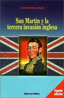 San Martin Espia Ingles | MercadoLibre.com.ar