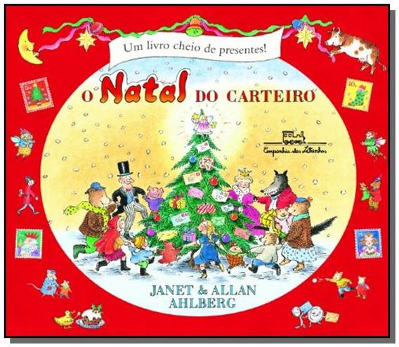 Natal Do Carteiro, O