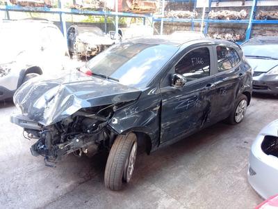 Sucata Fiat Argo 1.3 2018