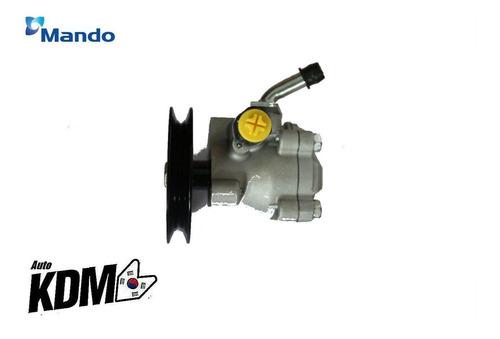 Imagem 1 de 1 de Bomba Direção Hidraulica Hyundai Terracan 2.5 8v 2000/
