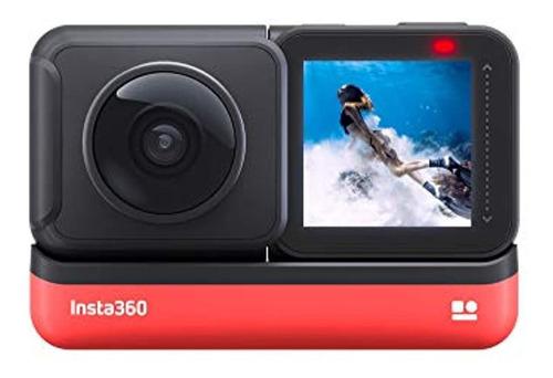 Insta360 One R 360 Edition Rr Camara 5.7k De 360 Rrgrados C