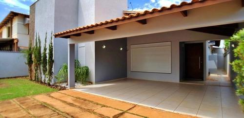 Imagem 1 de 28 de Casa 3 Quartos, 256 M² C/ Lazer À Venda Na 208 Norte - 179
