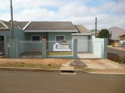 Casa Residencial Para Alugar - 01539.001