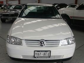 Volkswagen Derby Básico 2005 (mexcar)