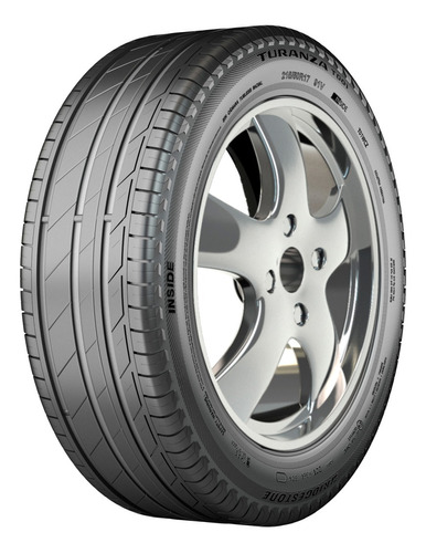 Neumático 215/50 R17 91 V  Turanza T001 Bridgestone 12841001