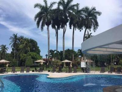 Casa Exclusiva Villa En Condominio Horizontal En El Fraccionamiento Villas Ii Del Hotel Princess Mun