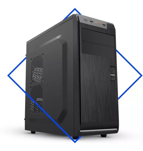 Cpu Intel Core I7 10700 / 64gb Ddr4 / Hd 1tb