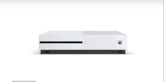 Xbox One S 1tb Con Cuenta De Fortnite A 5000